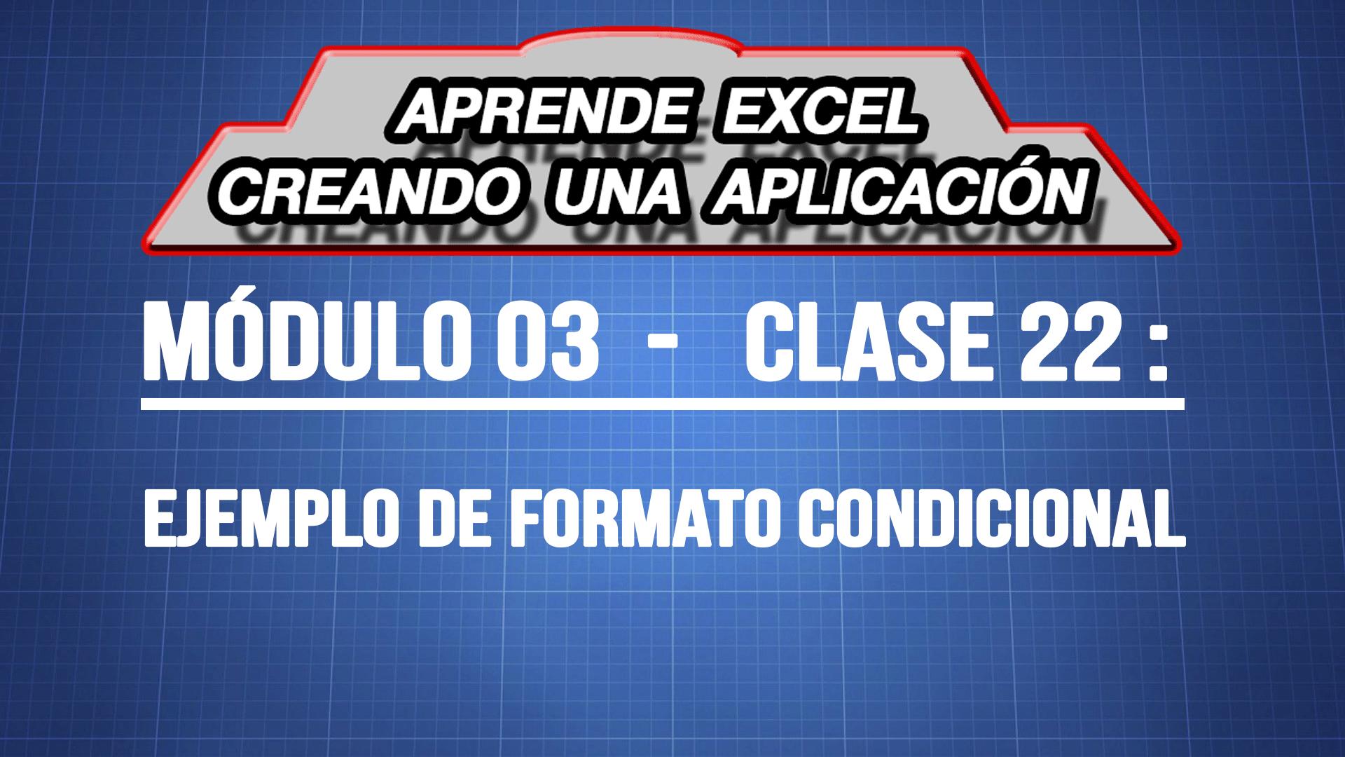 Ejemplo de Formato Condicional en Excel — ExpertoDigital.Net