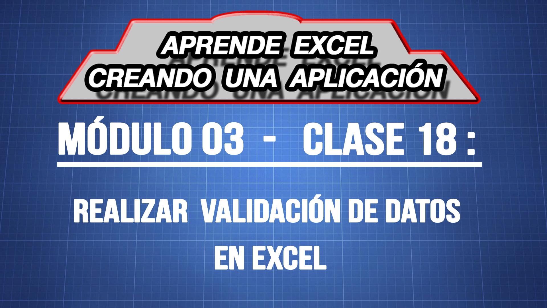 Como realizar la validación de datos en Excel - ExpertoDigital.Net