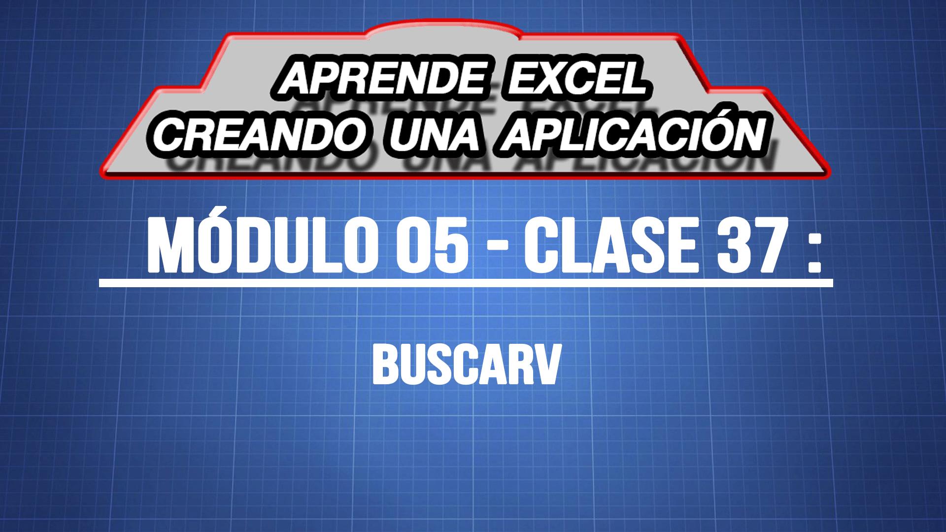 Aprende a usar la función BUSCARV