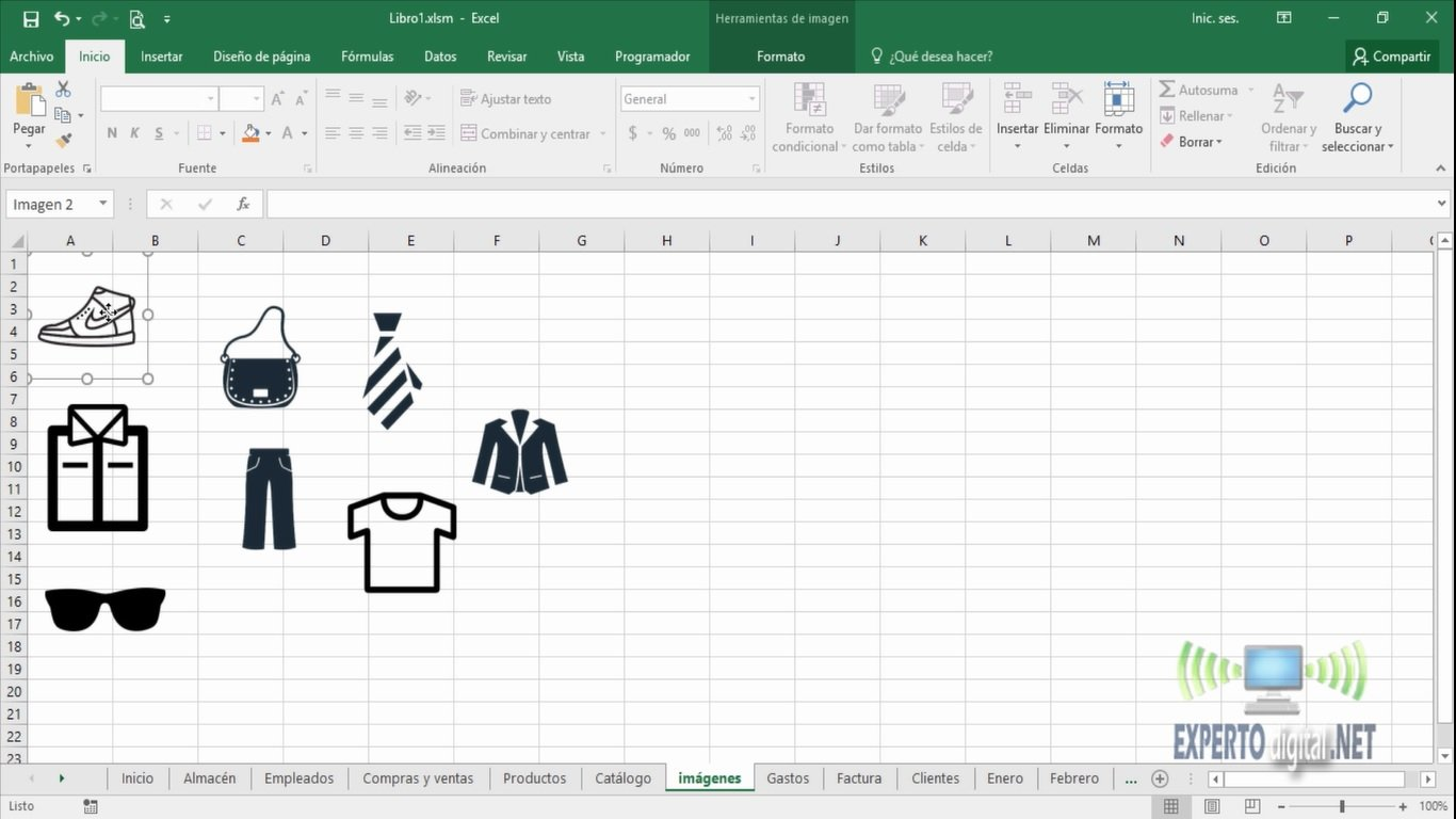 como hacer la grafica de dispersion en excel