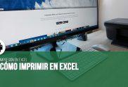 Como imprimir en Excel